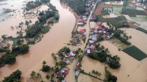 Tanggung Jawab Pemerintah atas Mitigasi Bencana