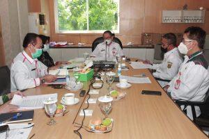 Rekrut Pimpinan Baru, Pemkot Samarinda Buka Seleksi Calon Direksi BUMD PDPAU