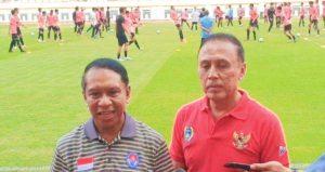 PSSI Bakal Gulirkan Kompetisi Sepak Bola Piala Menpora 2021, Pemain Dipastikan Dapat Vaksin Covid-19 Tahap Pertama