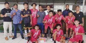 Usai Raih Tiket Final, Tim Futsal BLFC Berhasil Jadi Runner Up