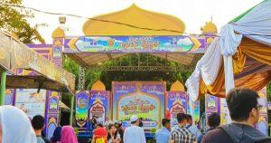 Pemkot Samarinda Rencana Aktifkan Kembali Pasar Ramadhan 2021 Di GOR Segiri