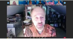 Pengamat Amerika, Robert Hefner Sebut Muhammadiyah Sebagai Model Organisasi Islam di Dunia