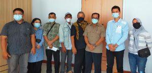 PKL Tepian Mahakam Keluhkan Hilangnya Pendapatan Pasca di Tutup Pemkot, IPTM Temui DPRD Samarinda Minta di Buka