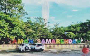 Samarinda Perpanjang PPKM Mikro Hingga 25 Juli 2021 Mendatang