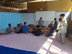 Santri Gunakan Kamar Tidur Untuk Belajar dan Salat, Pesantren ini Butuh Donasi