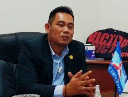 Sejumlah Fraksi Desak Angkasa Jaya Djoerani Mundur dari Ketua Komisi III DPRD Samarinda