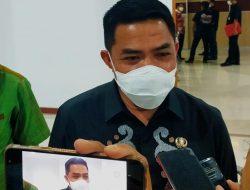 Andi Harun Temuai DPRD Samarinda Bahas Pembangunan Terowongan di APBD 2022